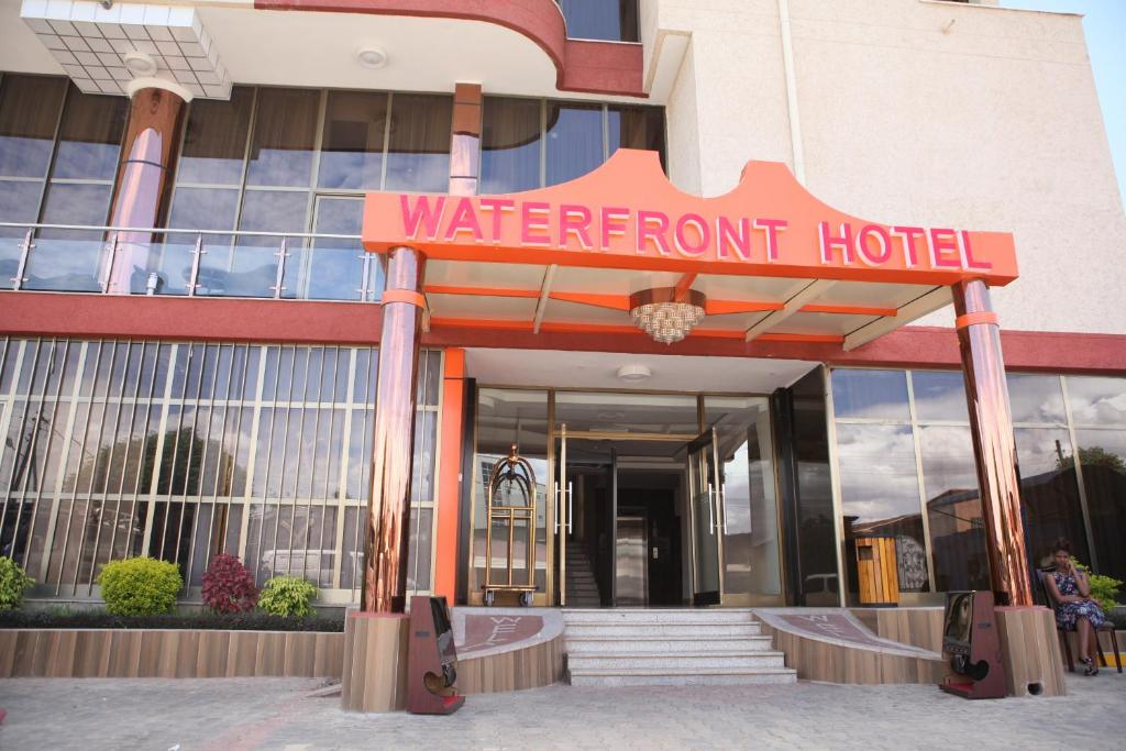 Water Front Hotel