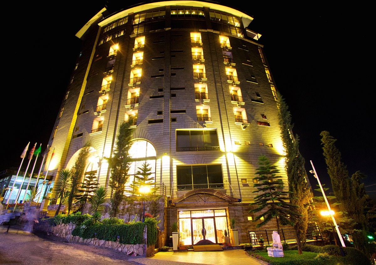 Bellevue Hotel and Spa