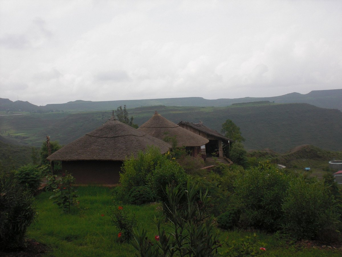 Old Abyssinia Lodge
